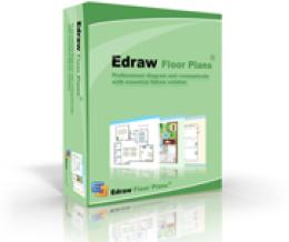 Edraw Floor Plan Maker