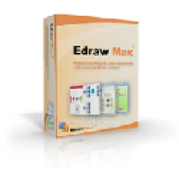 Edraw Max Standard License