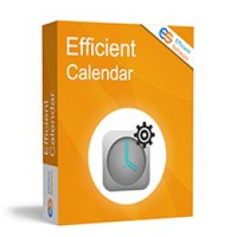 Efficient Calendar Network