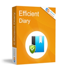 Efficient Diary Pro