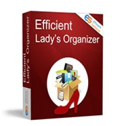 Efficient Ladys/Mans Organizer Network