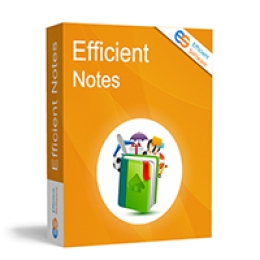 Efficient Notes Lifetime License