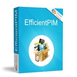 EfficientPIM Netzwerk Lizenz auf Lebenszeit