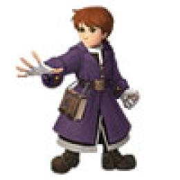 Elementals: The Magic Key (TM)