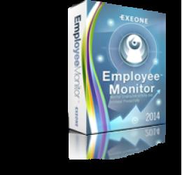 Employee Monitor Kleine Team Lizenz