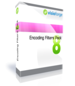 Encoding Filters Pack - One Developer