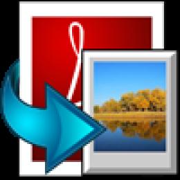 Enolsoft PDF to Image for Mac