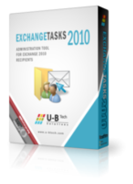 Exchange Tasks 2010 Premium Edition