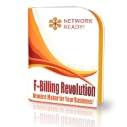 F-Billing Revolution 2014