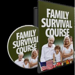 Das Überleben der Familie Kurs