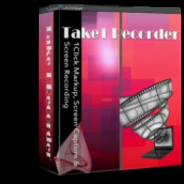 FileStream Take-1 Recorder