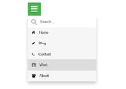 Promo Code for Filter Menu Extension for WYSIWYG Web Builder