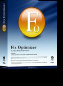 Fix Optimizer - 10 PCs / Lifetime License