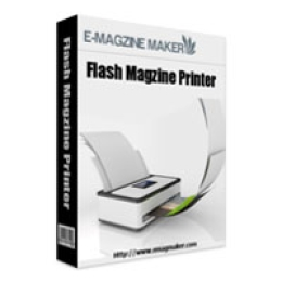 Flash Magazine Printer