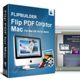 Flip PDF Corporate Edition for Mac