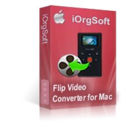 Flip Video Converter for Mac