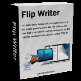 Escritor de Flip