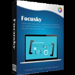 Focusky Presentation Maker