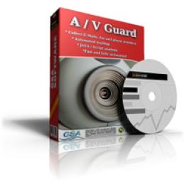 GSA AV Guard