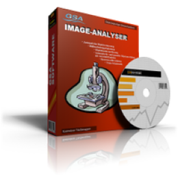 GSA Image Analyzer