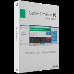 Genie Timeline Home 10 - 5 Pack - 15% Promo Code