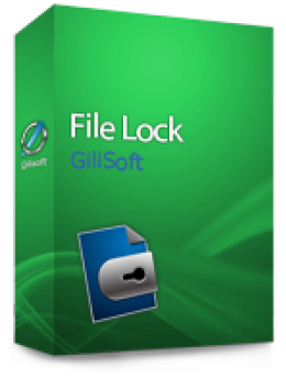 GiliSoft File Lock (Academic / Personal License)