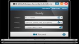 Gilisoft Screen Recorder Pro  - 1 PC / 1 Year free update - 15% Promo Code