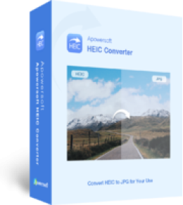 HEIC Converter Personal License (Yearly Subscription) Promo Code