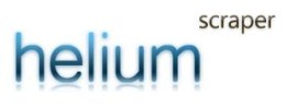 Helium Scraper - Basic