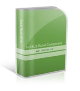 HotXLS Enterprise License
