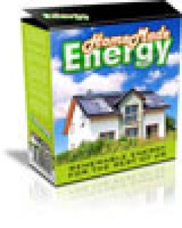 How To Make Energy