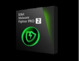 IObit Malware Fighter 2 PRO (suscripción al año 1)