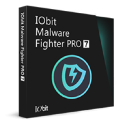 15% IObit Malware Fighter 7 PRO (3 PCs 30-day trial) Special Promo Code