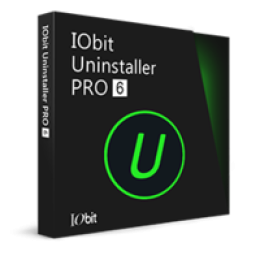 IObit Uninstaller 6 PRO con Un Regalo Gratis - PF - Italiano