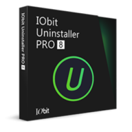 Special 15% Promo Code for IObit Uninstaller 8 PRO (1 Ano/1 PC) - Portuguese