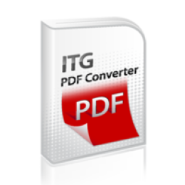 ITG PDF Converter