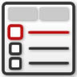 IntegralUI Lists