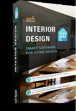 Interior Design 3D - Standard version