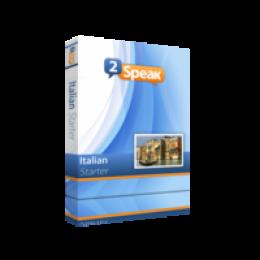 Italienisch Starter