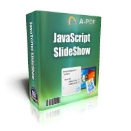 JavaScript SlideShow Builder