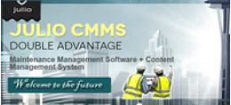 Julio CMMS for Joomla  - Enterprise License Promo Coupon Code