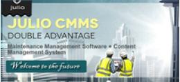 15% Julio CMMS for Joomla  - Starter License Coupon Code