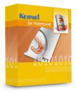 Kernel Recovery für Powerpoint - Technikerlizenz