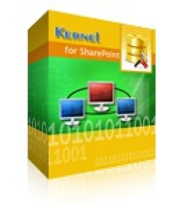 Kernel Recovery for SharePoint - Technician License