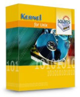 Kernel Recovery für Sun Solaris INTEL - Corporate License
