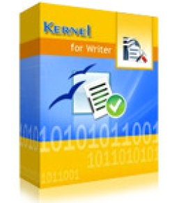 Kernel für Writer - Start License