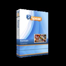 Korean Starter