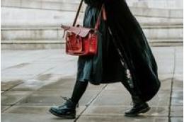 Free Ladies Handbag Store Coupon