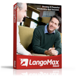 LangoMax PowerVocabulary Software