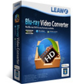 Leawo Blu-ray Video Converter